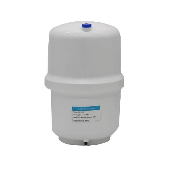 Osmosewasser-Vorratstank 4,0 Gallonen