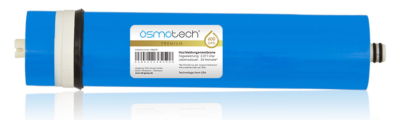 Membrane600GPD