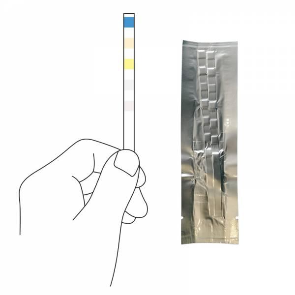 5 Parameter Wassertester